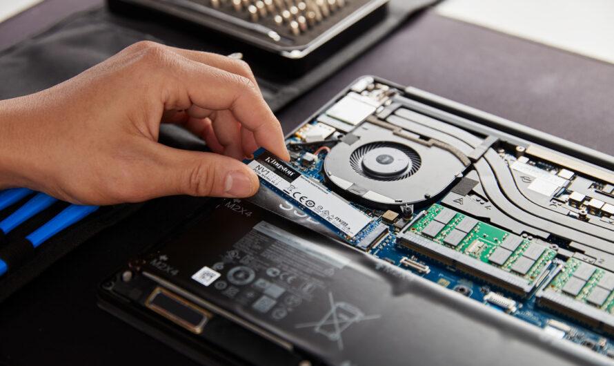 Con tecnología NVMe PCIe, la nueva SSD NV1 de Kingston Technology ofrece alto rendimiento a un precio asequible.