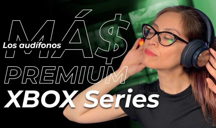 UNBOXING: Los audífonos más TOP para XBOX 🔝⭐️⭐️⭐️⭐️⭐️