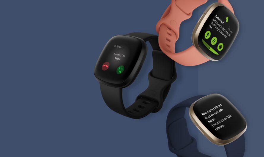 La nueva actualización del software Fitbit OS 5.2 que facilita aún más la salud, la conexión y la motivación, directamente desde tu muñeca.