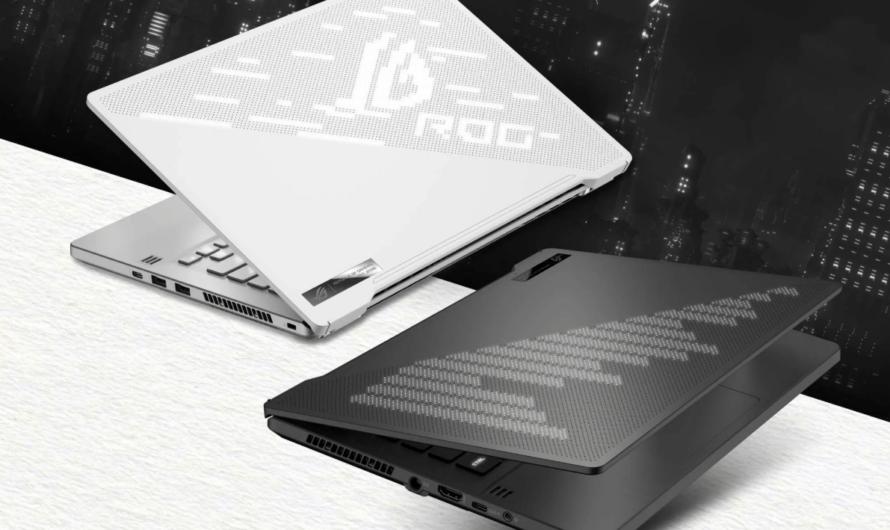 """ASUS ROG lanza el portátil de 14"""" más potente del mundo, el Zephyrus G14"""