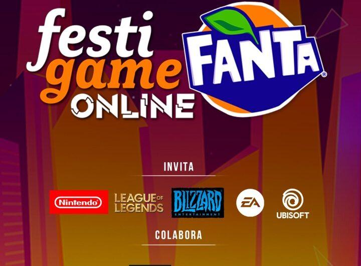 ¡POCO estará presente en FestiGame 2021!