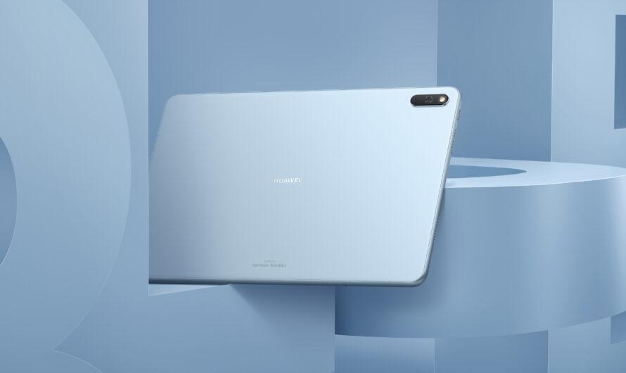 Huawei confirma el arribo de la nueva tablet MatePad 11 a Chile