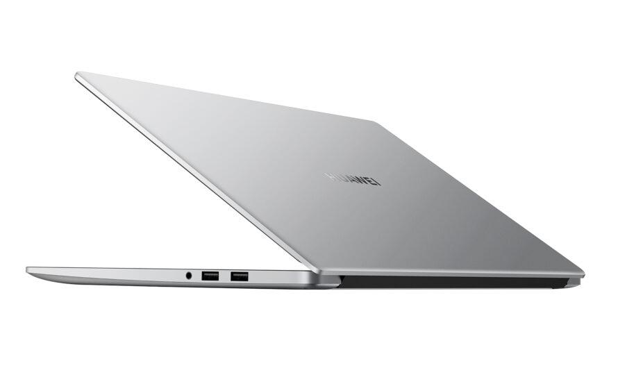 Huawei refuerza su línea de notebooks con el nuevo MateBook D 15 2021