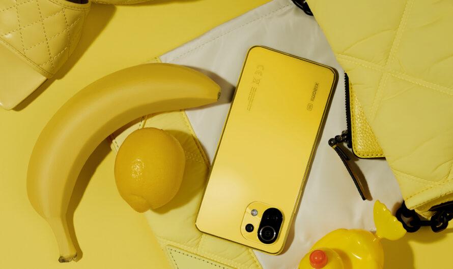 ¡Alerta Fashionistas! Mi 11 Lite 5G de Xiaomi, el mejor accesorio de moda