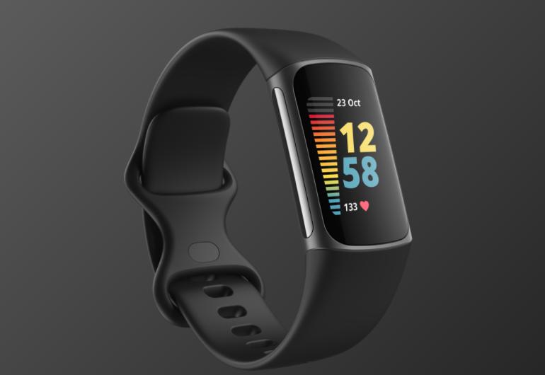 Fitbit Charge 5: Redefiniendo la fortaleza