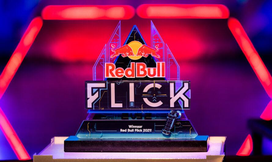Red Bull Flick trae por primera vez a Chile la adrenalina de Counter Strike en mapas exclusivos
