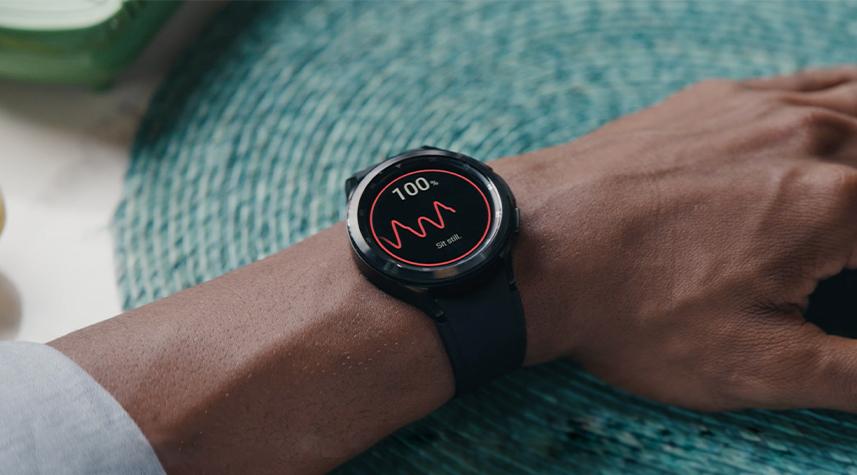 Según estudio: Monitoreo de la presión arterial con Galaxy Watch puede ayudar a los pacientes con enfermedad de Parkinson