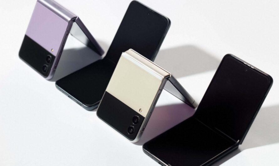 Galaxy Z Fold3 5G y Galaxy Z Flip3 5G: siete características que debe conocer