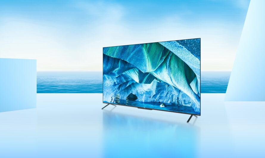 La gama de televisores TCL 2021-2022 llega a Chile y traeráGoogle TV