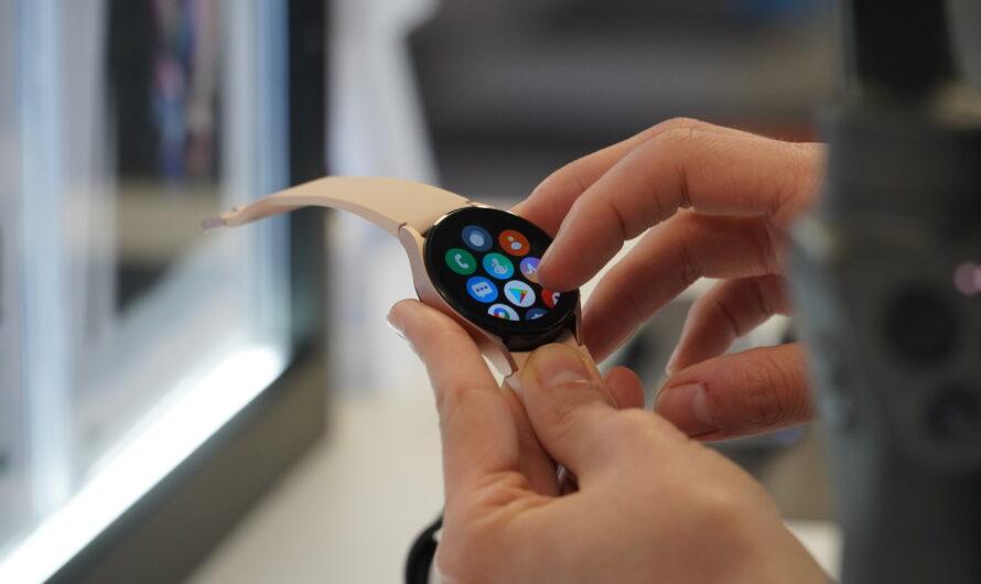 Galaxy Watch4: Estas son las 5 características que necesitas conocer