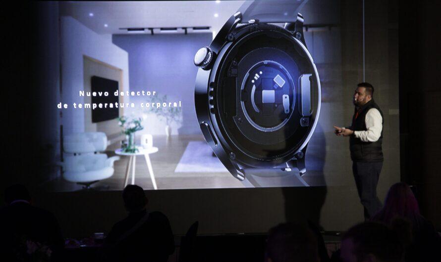 Huawei celebra un año de su e-commerce proyectando un crecimiento de 120% para este 2021
