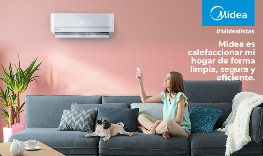 Midea Carrier: tecnología Inverter estará presente en el 50% de los aire acondicionado del mercado residencial al próximo año