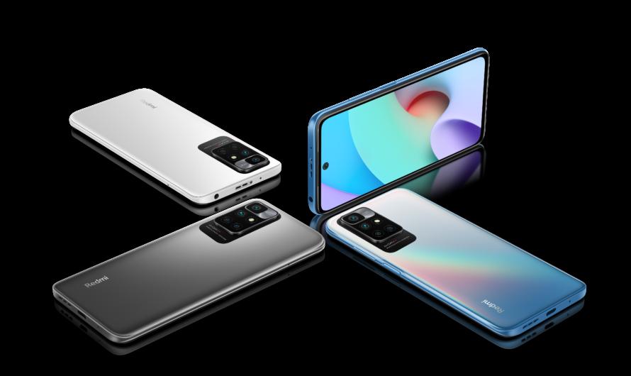 5 claves que convierten al Xiaomi Redmi 10 en el mejor compañero de la gama de entrada