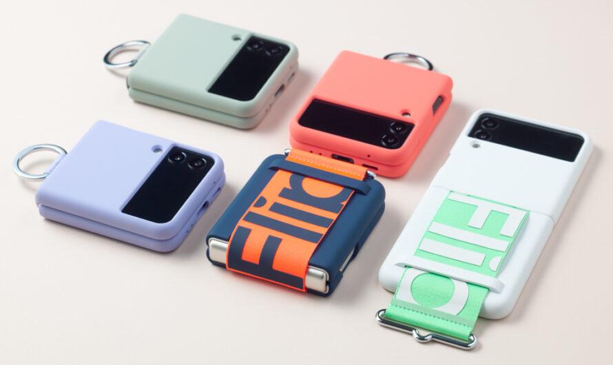 Y2K – la tendencia que deja al Samsung Galaxy Z Flip3 5G al centro de la moda