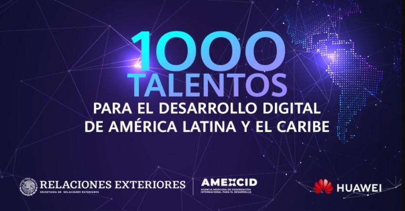 """""""1.000 Mujeres Talentosas"""": Huawei ofrece mil becas para que se capaciten en el mundo digital"""