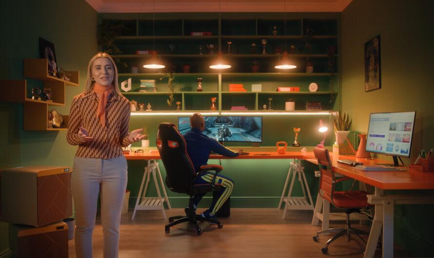 Samsung presenta Life Unstoppable: «La casa de las Sorpresas», una experiencia virtual inmersiva que muestra el poderoso ecosistema de dispositivos conectados de Samsung