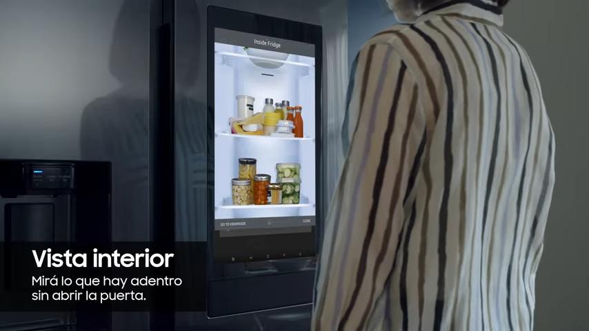 El refrigerador más buscado por los chilenos en 2020 vuelve a tener stock