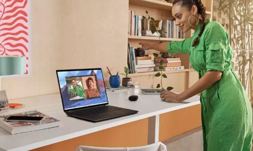 HP te acerca a las personas y cosas que te apasionan a través de los nuevos dispositivos con Windows 11