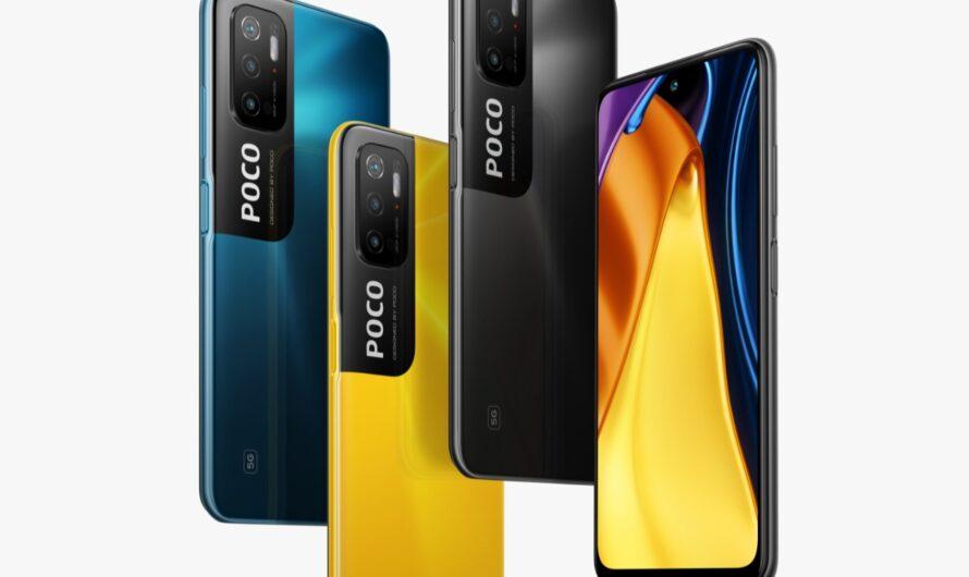 """POCO lanza """"Descuentos Flash"""", grandes ofertas y oportunidades para cambiar el smartphone"""
