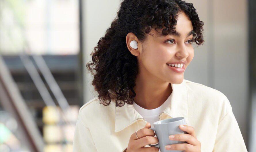 Sony integra los nuevos earbuds WF-C500 a la familia True Wireless, una propuesta auditiva sin límites y al alcance de todos.
