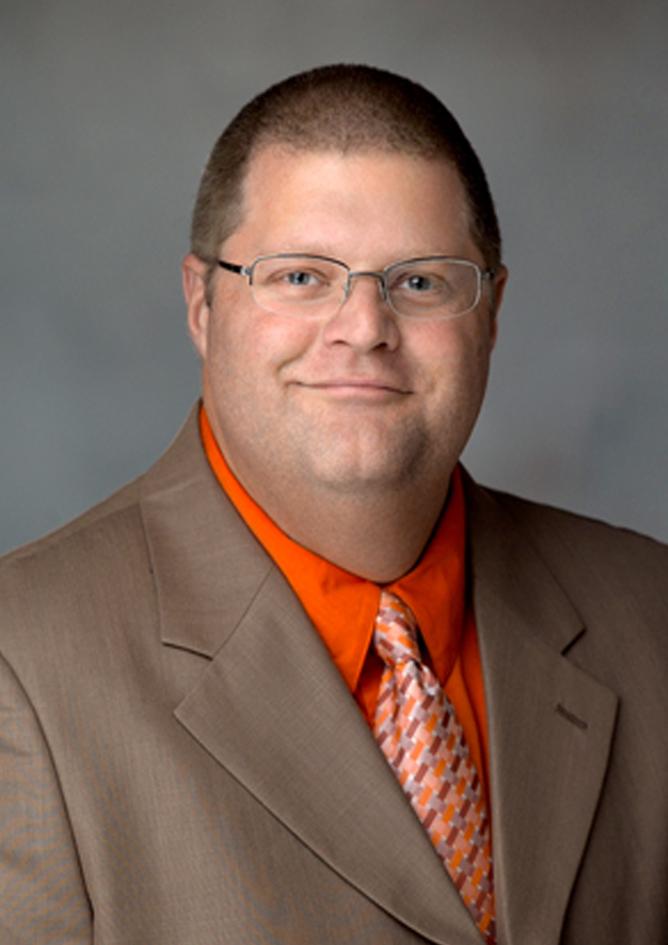 Kevin Herr