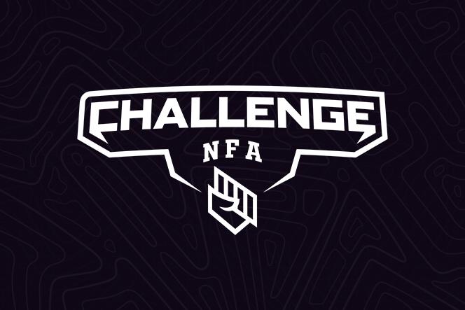 nfa challenge inscrições