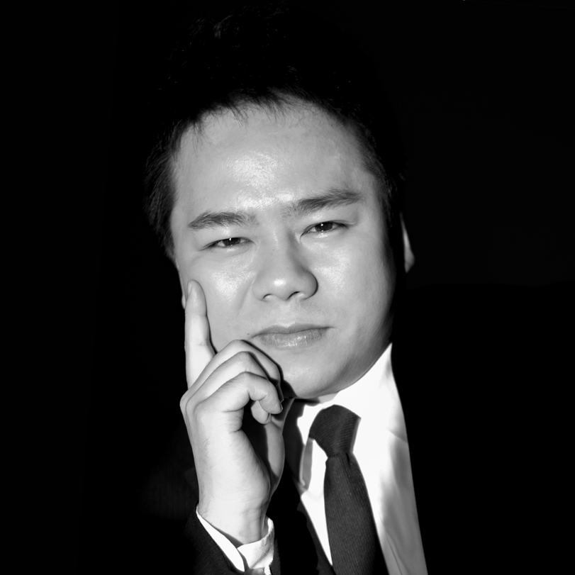 Christopher Wu