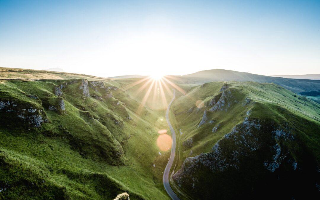 Strategizing Sustainability in 4 Steps