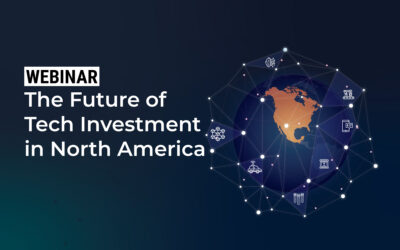 The Future of Tech Investment in North America