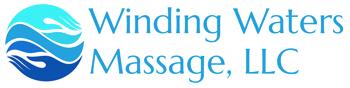Winding Waters Massage Logo