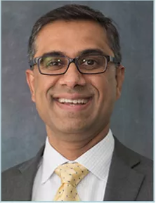 Dr. Sathish Palayam DDS