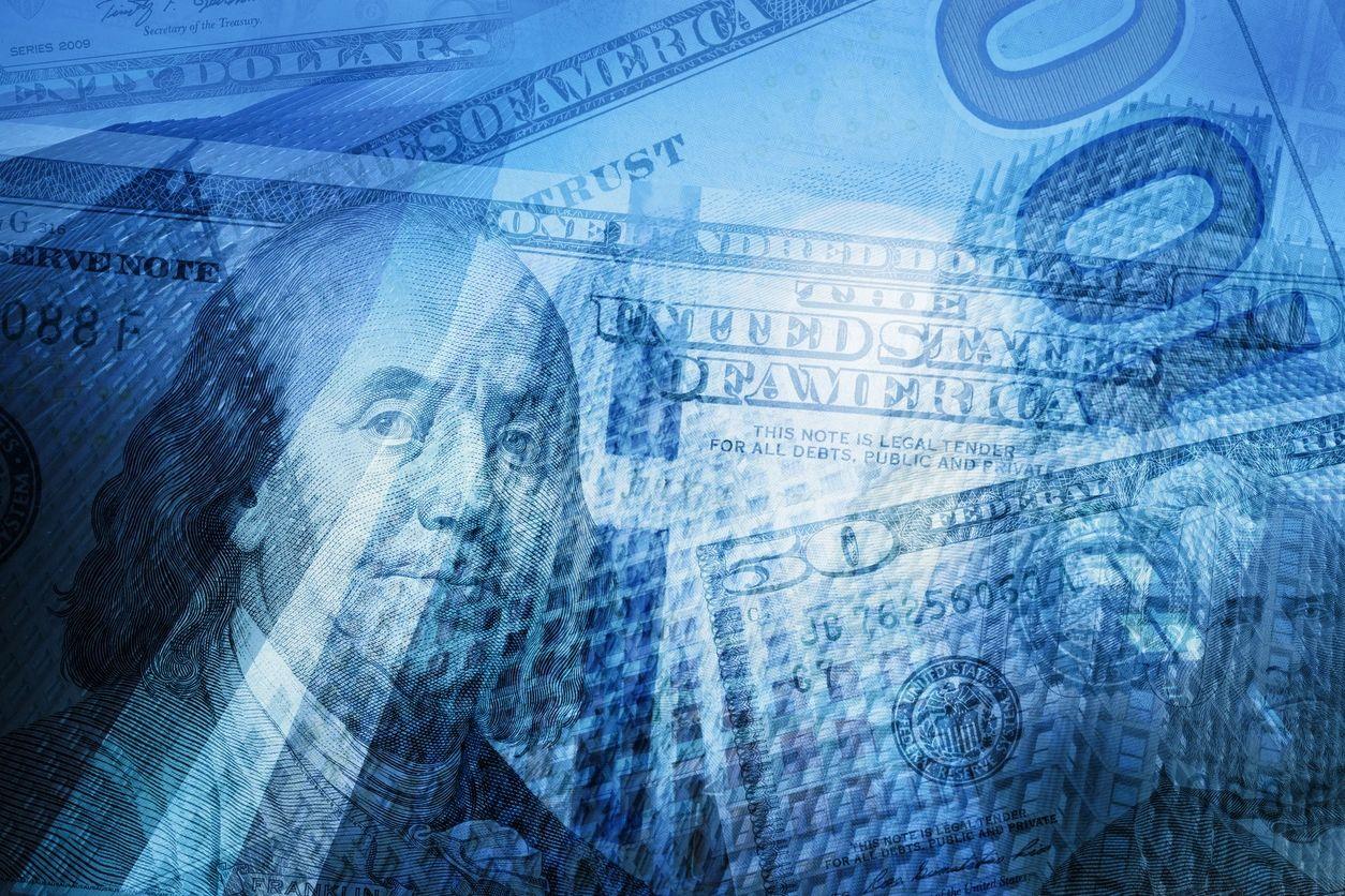 Cash Flow Increase