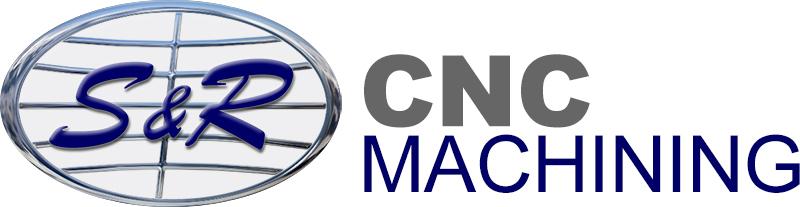 SR CNC Machining