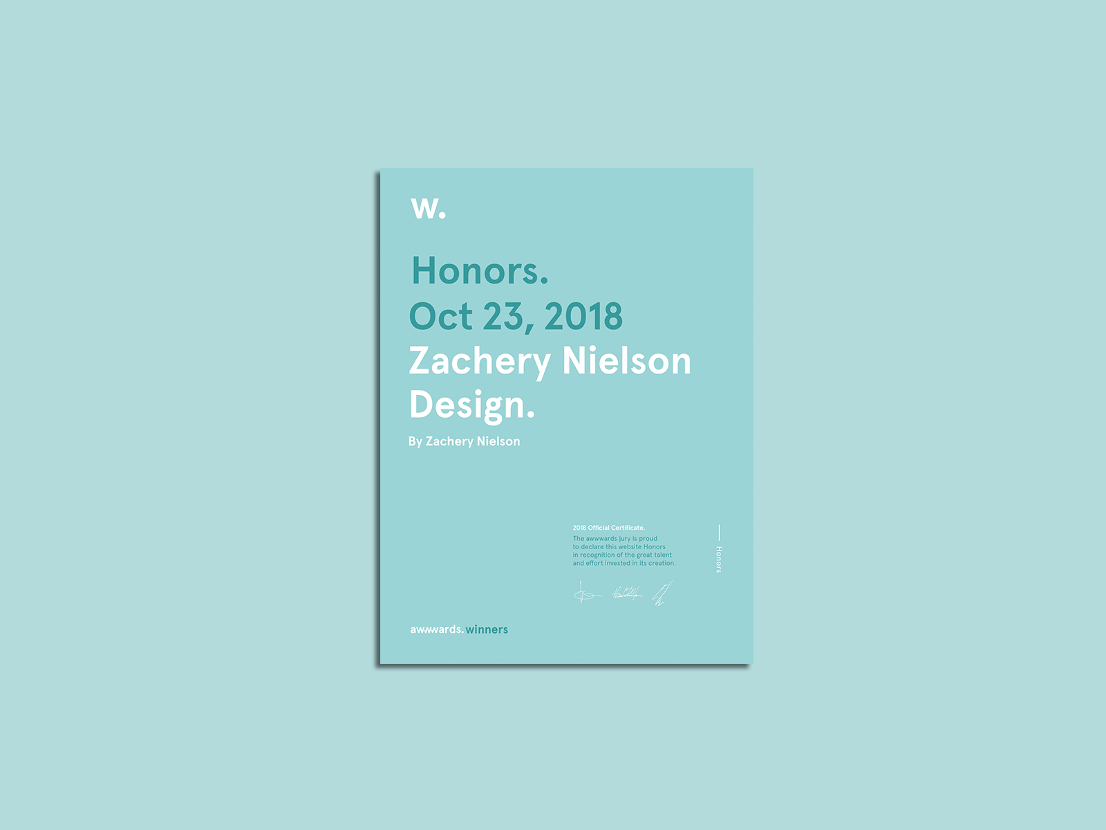 honors-award-dribbble