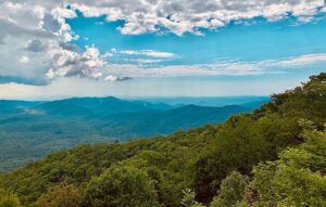 Where to RV camp in Pisgah National Forest