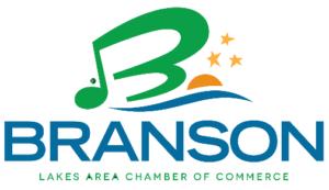 Branson Chamber Logo