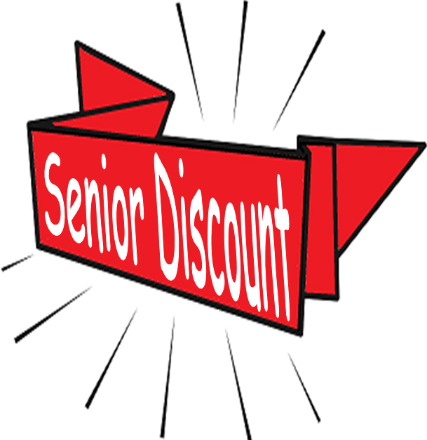 10% Discount On Repair Services & Parts, Discount Must Be Requested At Time Of Service (With Technician)