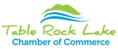 Table Rock Chamber Logo