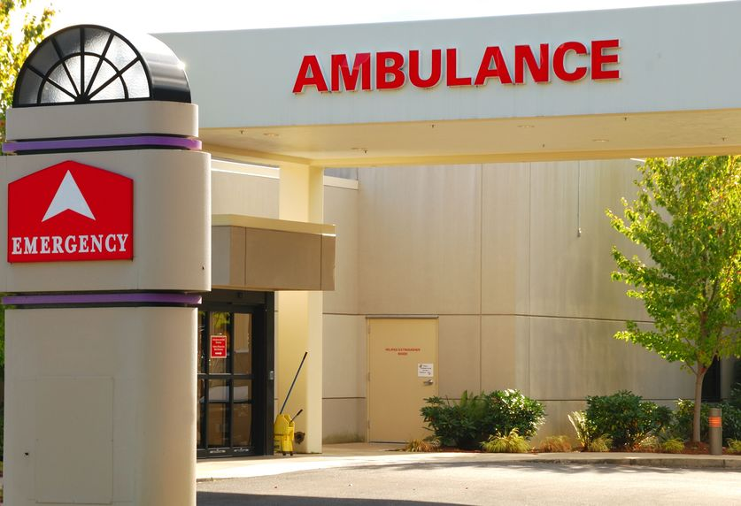 Emergency Staffing Solutions Freestanding Emergency Rooms How FSERs Are Changing Rural Healthcare