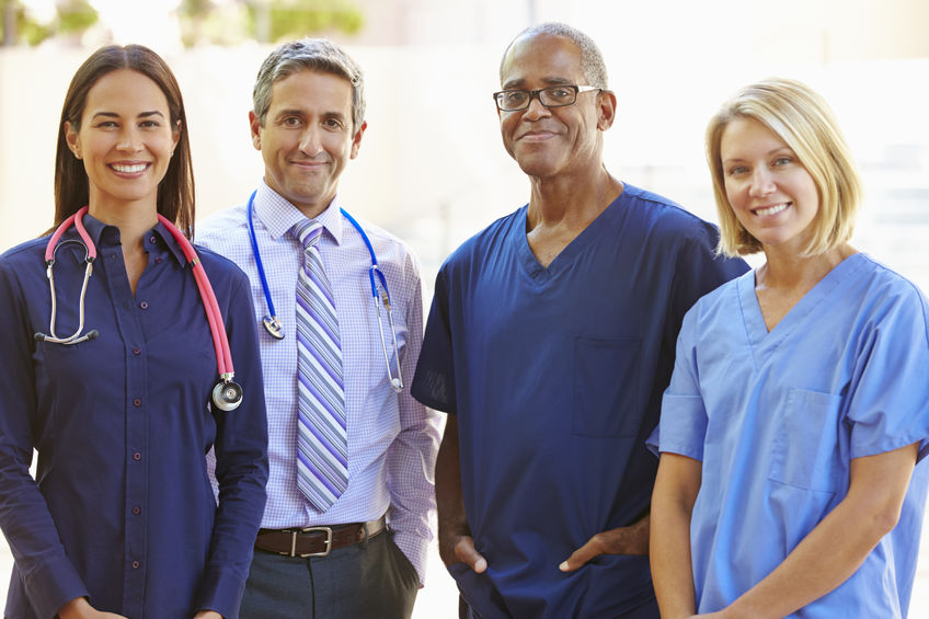 Emergency Staffing Solutions Solutions For The Small Hospital Workforce Shortage How Staffing Companies Are Changing The Game