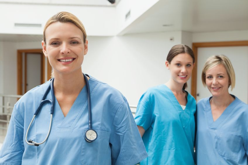Emergency staffing solutions How 1 2 Appropriate Admissions Per Week Can Keep Rural Hospitals Open