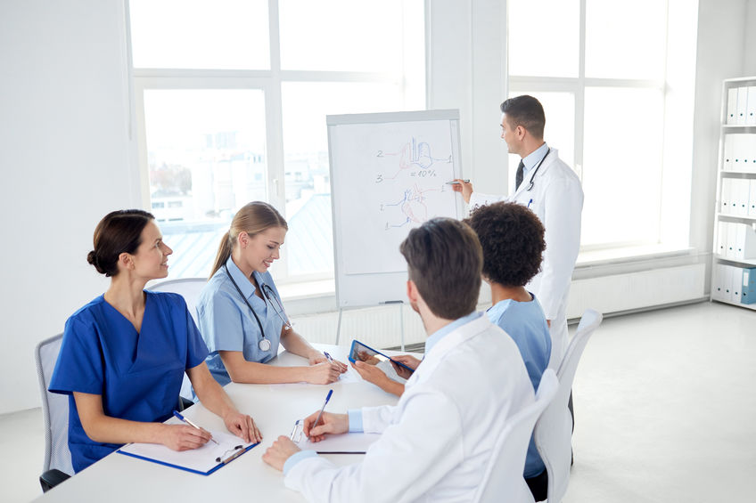 Emergency Staffing Solutions 3 Reason Better ED Training Can Improve Quality Of Care And Reimbursement