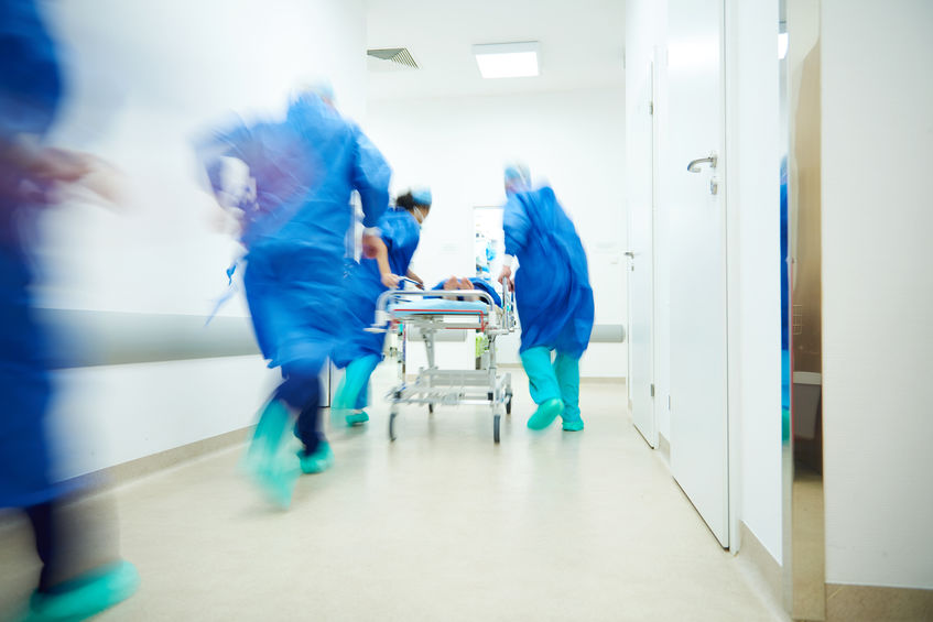 Emergency Staffing Solutions Can Outsourcing Staff In The Emergency Department Increase Hospital Revenue