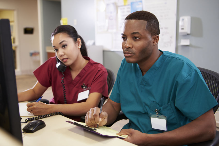 emergency staffing solutions The Follow Up Phone Call Reducing Readmission After Discharge