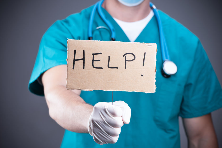 emergency staffing solutions 3 Reasons Locum Tenens Is Not The Answer To Recruitment Challenges