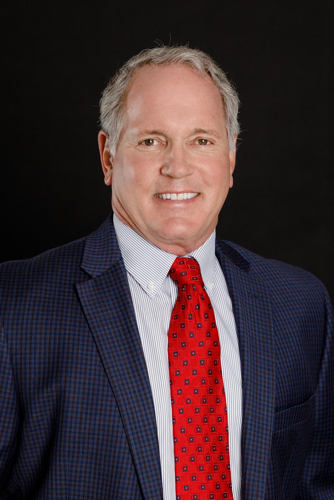 Jeff S. Arnold, CFP®