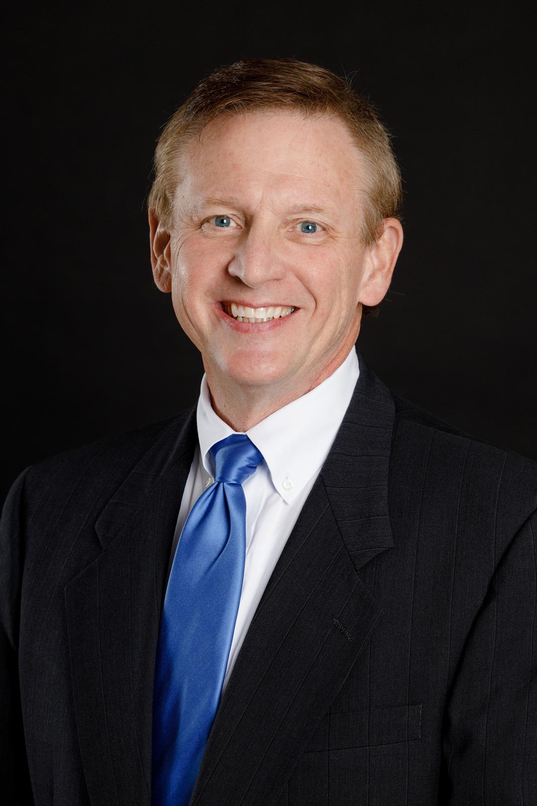 Scott Wendt, CFA