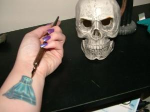 inkwell tattoo