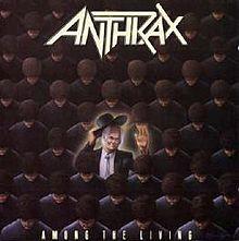 AnthraxAmongTheLiving