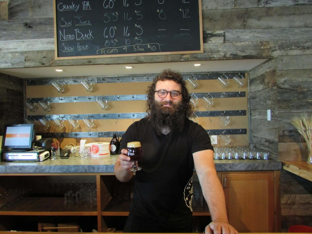 Stony Creek Brewery Branford, CT